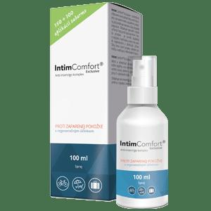 IntimComfort sprej 100 ml