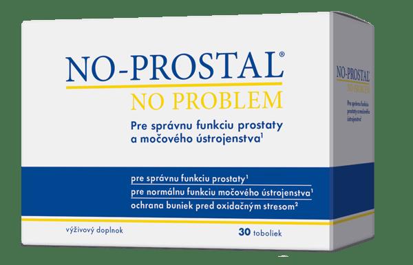 NO-PROSTAL 30 tob.