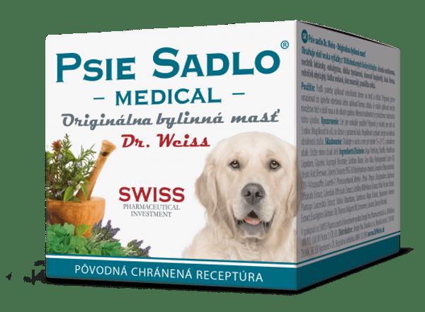 PSIE SADLO Medical Dr. Weiss 75 ml