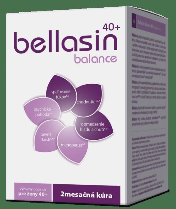 Bellasin balance 40+ 120 tob.