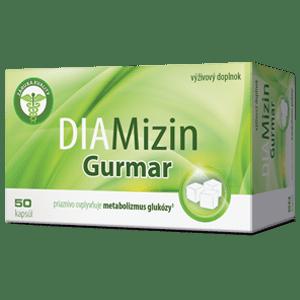 DIAMizin Gurmar 50 cps
