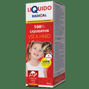 LiQuido RADICAL 125 ml