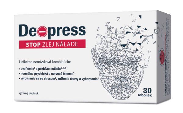 DE-PRESS 30 toboliek