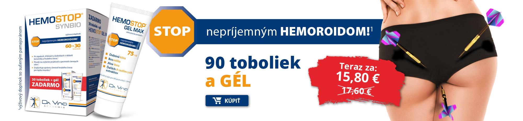 Hemostop Synbio