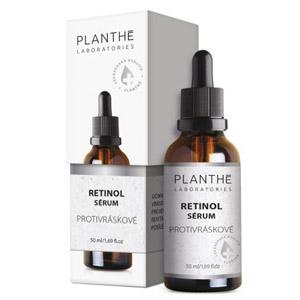 PLANTHÉ Retinol sérum protivráskové 50 ml